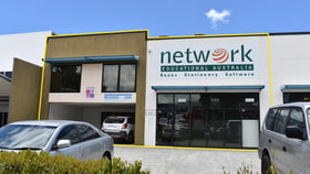 Showrooms / Bulky Goods commercial property for lease at 4/498 Scottsdale Drive Varsity Lakes QLD 4227