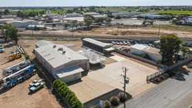 Factory, Warehouse & Industrial commercial property for lease at 22 Adams Street Mildura VIC 3500