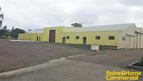 Factory, Warehouse & Industrial commercial property for lease at 458 Pacific Highway Wyong NSW 2259