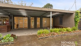 Offices commercial property leased at 2/1012 Mornington-Flinders Road Red Hill VIC 3937