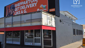 Shop & Retail commercial property for lease at 2 Benalla Rd Shepparton VIC 3630