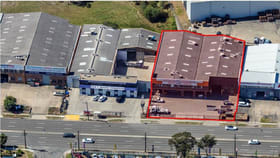 Factory, Warehouse & Industrial commercial property for sale at 259 Milperra Road Revesby NSW 2212