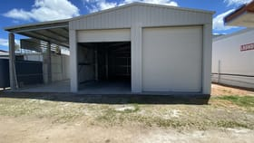 Factory, Warehouse & Industrial commercial property for lease at 80 Eighth Avenue Home Hill QLD 4806