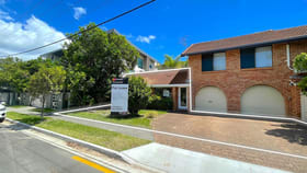 Medical / Consulting commercial property for lease at 6 Tedder Avenue Main Beach QLD 4217