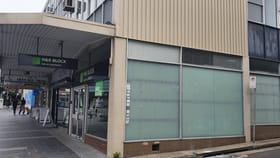 Shop & Retail commercial property for lease at Shop 3, 2-4 Fetherstone Street Bankstown NSW 2200