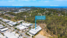 Factory, Warehouse & Industrial commercial property for sale at 8/8 Fortitude Crescent Burleigh Heads QLD 4220