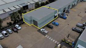 Factory, Warehouse & Industrial commercial property for lease at 7/51 Kalman Drive Boronia VIC 3155