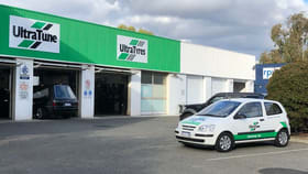 Factory, Warehouse & Industrial commercial property for lease at 4/135 Great Eastern Hwy Rivervale WA 6103