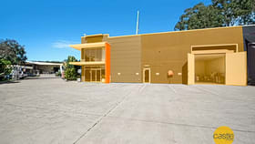 Factory, Warehouse & Industrial commercial property for lease at 6 Leo Lewis Cl Toronto NSW 2283