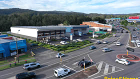 Factory, Warehouse & Industrial commercial property for lease at Warehouse 3/197 The Entrance Road Erina NSW 2250