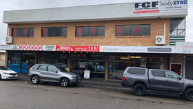 Other commercial property leased at 1st Floor/327-329 West  Street Umina Beach NSW 2257