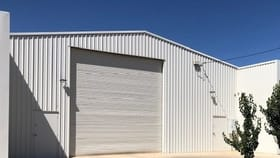 Factory, Warehouse & Industrial commercial property for lease at 44a Tenth Street Mildura VIC 3500