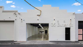Factory, Warehouse & Industrial commercial property for lease at 35 Butler  Street Richmond VIC 3121