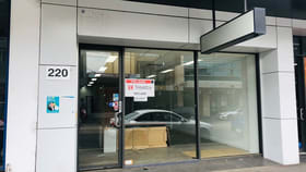 Shop & Retail commercial property for lease at 220 Whitehorse Road Balwyn VIC 3103