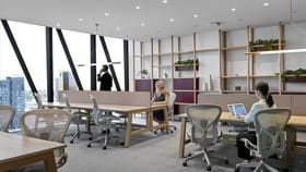 Serviced Offices commercial property for lease at 727 Collins Street Docklands VIC 3008