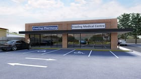 Medical / Consulting commercial property for lease at 6 Hanson Street Freeling SA 5372