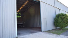 Factory, Warehouse & Industrial commercial property for lease at Unit 2 Cnr Young & Elizabeth Street Carrington NSW 2294