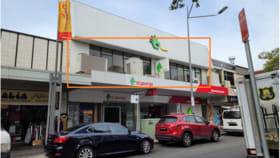 Offices commercial property for lease at 1/64 JOHN ST Cabramatta NSW 2166