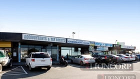 Shop & Retail commercial property leased at 7 E/28 Elizabeth Street Acacia Ridge QLD 4110