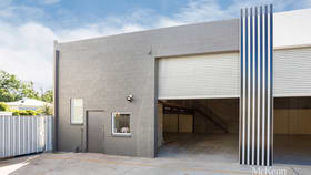 Factory, Warehouse & Industrial commercial property for lease at 3/50 Bridge Street Bendigo VIC 3550