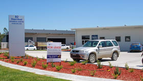 Factory, Warehouse & Industrial commercial property for lease at Mudgee NSW 2850