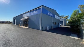 Factory, Warehouse & Industrial commercial property for lease at 18 Malduf St Chinchilla QLD 4413