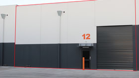 Factory, Warehouse & Industrial commercial property for lease at 12/5 Bridge Street Newtown VIC 3220