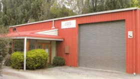 Factory, Warehouse & Industrial commercial property for lease at 17 Ryans Court Warragul VIC 3820