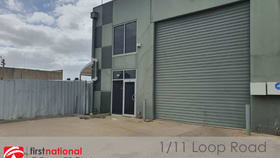 Factory, Warehouse & Industrial commercial property for lease at 1/11 Loop Road Werribee VIC 3030