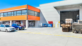 Factory, Warehouse & Industrial commercial property for lease at 7/19 McCauley Street Matraville NSW 2036