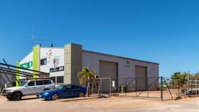Factory, Warehouse & Industrial commercial property for lease at 7/274 Port Drive Minyirr WA 6725