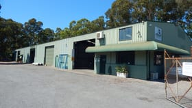 Factory, Warehouse & Industrial commercial property for lease at 13 Enterprise Drive Tomago NSW 2322
