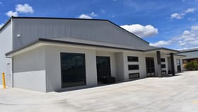 Factory, Warehouse & Industrial commercial property for lease at 2/36 Boyd Circuit Parkes NSW 2870