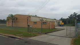 Factory, Warehouse & Industrial commercial property for lease at 3/1 Pavitt Crescent Wyong NSW 2259