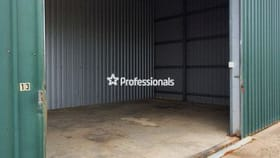 Factory, Warehouse & Industrial commercial property leased at 13/14 Effie Turner Drive Chadwick WA 6450