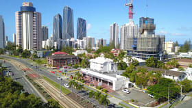 Medical / Consulting commercial property for lease at 2791 Gold Coast Highway Broadbeach QLD 4218