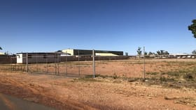 Factory, Warehouse & Industrial commercial property for lease at 2531 Cowle Road Karratha WA 6714