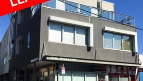 Serviced Offices commercial property for lease at Grattan Street Prahran VIC 3181