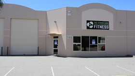 Showrooms / Bulky Goods commercial property for lease at 1/3 Brennan Way Belmont WA 6104