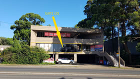 Shop & Retail commercial property for lease at 164A MONA VALE RD St Ives NSW 2075
