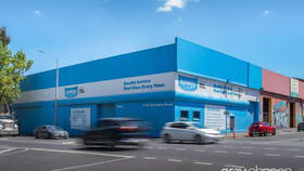 Factory, Warehouse & Industrial commercial property for lease at 77-81 Boundary Road North Melbourne VIC 3051