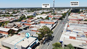 Offices commercial property for lease at 207-217 Wyndham Street Shepparton VIC 3630
