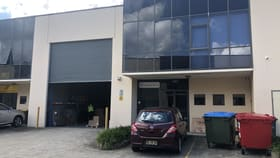 Factory, Warehouse & Industrial commercial property for lease at 2/8 Jindalee Place Riverwood NSW 2210