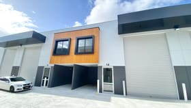 Factory, Warehouse & Industrial commercial property for lease at 12/7 Daisy St Revesby NSW 2212