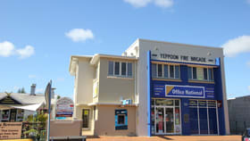 Offices commercial property leased at 30 James Street Yeppoon QLD 4703