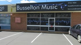Factory, Warehouse & Industrial commercial property for lease at 3/45 Barlee Street Busselton WA 6280