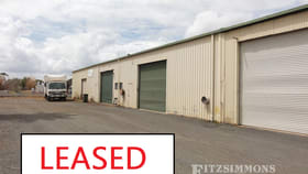 Factory, Warehouse & Industrial commercial property for lease at Lot 2/13 Winton Street Dalby QLD 4405