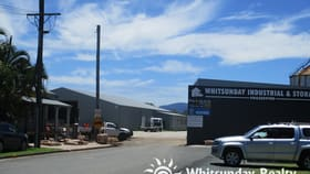Factory, Warehouse & Industrial commercial property for lease at 2 Mann Street Proserpine QLD 4800