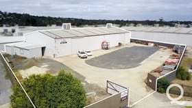Factory, Warehouse & Industrial commercial property for lease at 2/12 Lindy Court Warragul VIC 3820