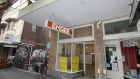 Shop & Retail commercial property leased at Shop 1/134 Darlinghurst Rd Darlinghurst NSW 2010